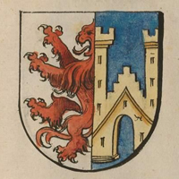 Wapenschilden