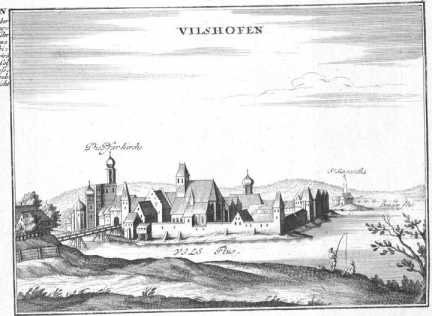 Vilshofen (179)  from