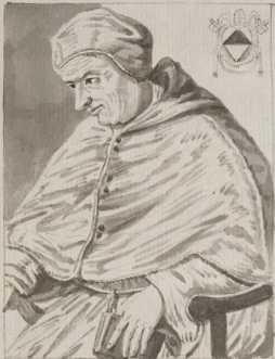 Papst Gregor XII. (206r )