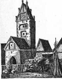 Nr. 53 Kemptner Thor in Memmingen (76)
