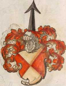 Wappen des Turnieradels (624  ... from
