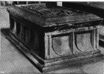 Fig. 94. Ortenburgkapelle. Hochgrab. (13...