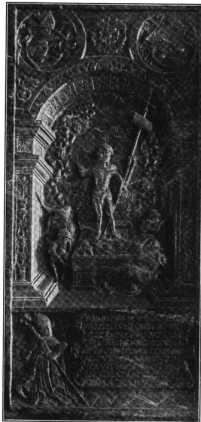 Fig. 127. Herrenkapelle. Epitaph des Wei...
