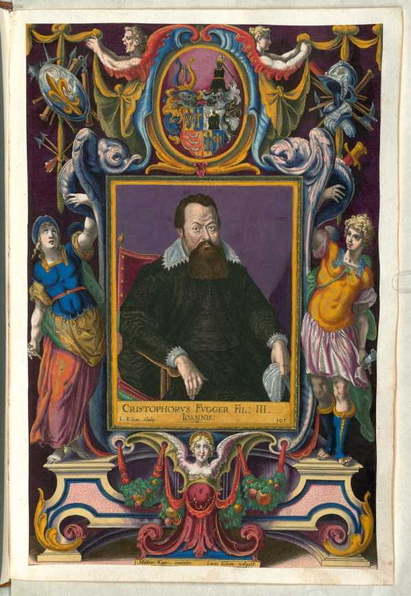 Christoph (1566 - 1615) (103r ... from