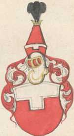 Wappen: Dachaw Adl from